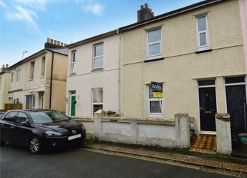 Thumbnail 3 bed terraced house for sale in Laira Avenue, Laira, Plymouth