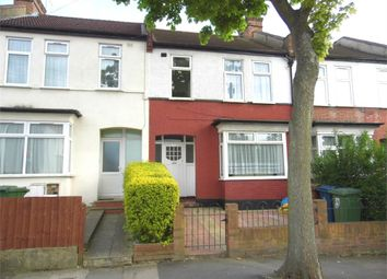 Thumbnail 3 bed terraced house to rent in Kingsley Road, Harrow, Greater London
