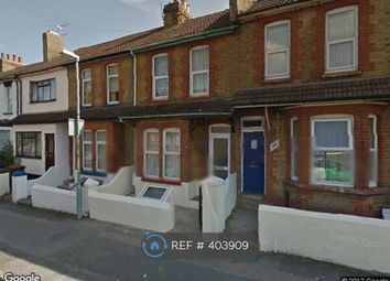 Thumbnail Studio to rent in Gillingham ME7 5Nx, Gillingham Me7 5Nx,