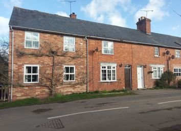 Thumbnail 2 bed cottage to rent in Broadwell, Rugby