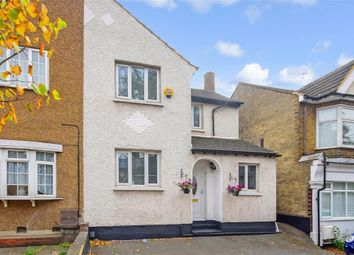 Thumbnail 3 bed semi-detached house for sale in Hale End Road, Woodford Green, Essex