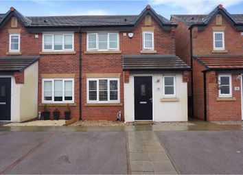 Thumbnail 3 bed semi-detached house for sale in Dartford Drive, Litherland