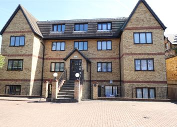 Thumbnail 1 bed flat for sale in Brushwood Lodge, Lower Park Road, Belvedere, Kent