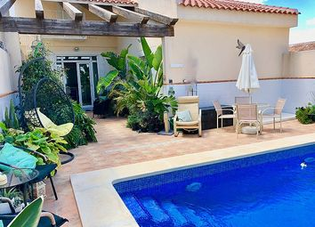 Thumbnail 2 bed town house for sale in Benijofar, Valencia, Spain