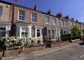 3 bed terraced house to rent in St. Johns Street, York YO31