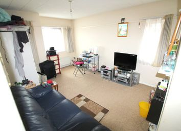 Thumbnail 1 bed flat to rent in Bromley Hill, Bromley, Kent