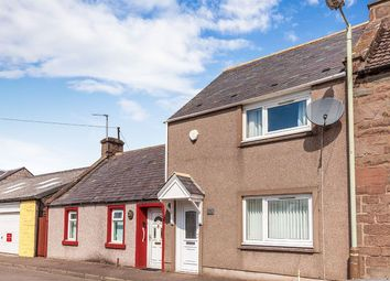Thumbnail 2 bed terraced house for sale in Muir Street, Forfar