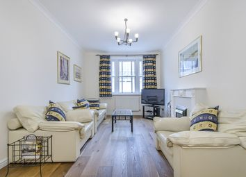 Thumbnail 2 bed flat to rent in Hugh Street, London