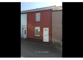 Thumbnail 2 bed terraced house to rent in Upper Hill Street, Blaenavon, Pontypool