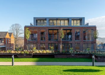 Masefield House, Laureate Gardens, Henley-On-Thames RG9, south east england property