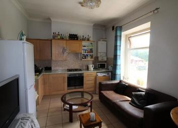 Thumbnail 2 bedroom terraced house to rent in North Road, Gabalfa, Cardiff