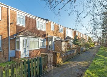 3 bed terraced house for sale in Burnup Bank, Sittingbourne ME10