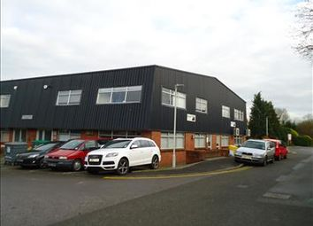 Thumbnail Office for sale in 5 & 6 Queen Isabelle House, Kingsclere Park, Kingsclere, Newbury, Berkshire