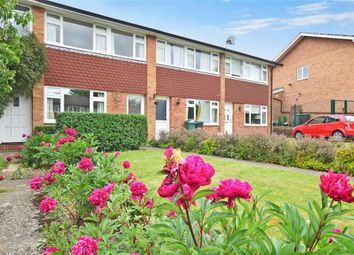 Thumbnail 3 bed terraced house for sale in Wilmots Close, Reigate, Surrey