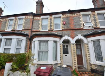 5 bed terraced house to rent in Norris Road, Earley, Reading RG6