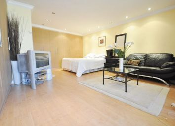 Thumbnail 1 bed flat to rent in Studio Apartment - Southall, West London