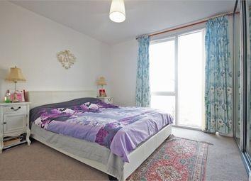 Thumbnail 1 bedroom flat to rent in Celestial House, Equinox Development, London