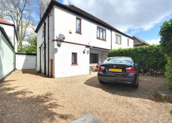 Thumbnail 3 bed semi-detached house to rent in Elm Avenue, Ruislip