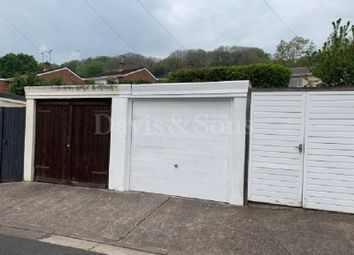 Thumbnail Parking/garage for sale in Off Quantock Drive, Newport, Gwent.
