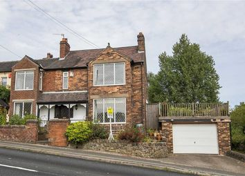 Thumbnail 3 bed end terrace house for sale in Clay Lake, Endon, Stoke-On-Trent