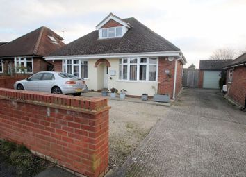 Thumbnail 3 bed detached bungalow to rent in New Drive, High Wycombe