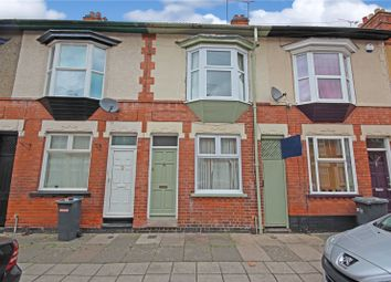Thumbnail 2 bed terraced house to rent in Sheridan Street, Leicester