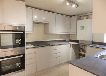 Thumbnail 5 bed town house to rent in Upper Parks Place, Brighton, East Sussex
