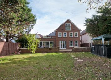 5 bed detached house for sale in Horsted Way, Rochester ME1
