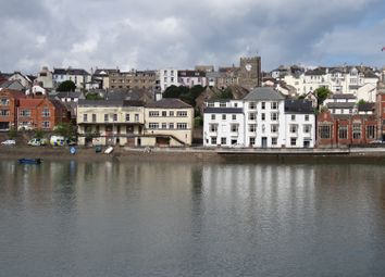 Thumbnail Land for sale in Conversion Opportunity To Create 8 Dwellings, New Road, Bideford