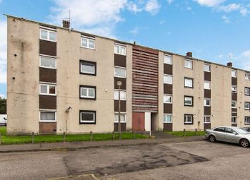 Thumbnail 3 bed flat for sale in 81/4 Calder Gardens, Sighthill, Edinburgh