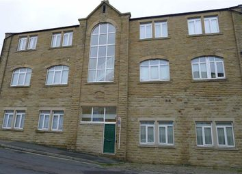 Thumbnail 1 bed flat for sale in Talbot Mills, Batley