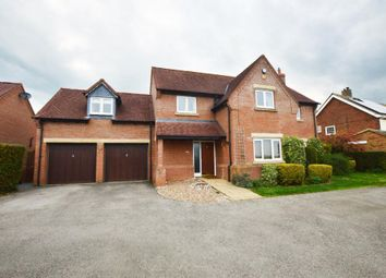 Thumbnail 6 bed detached house to rent in Weston Road, Olney