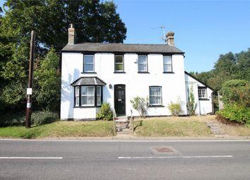 Ramsey Road, Kings Ripton, Huntingdon PE28. 2 bed cottage