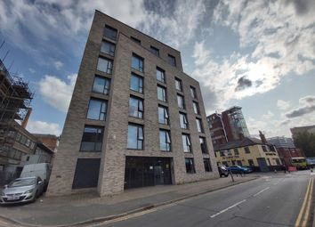 Thumbnail Studio for sale in Gateway Street, Leicester