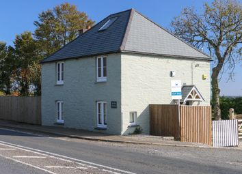 Thumbnail 3 bed cottage for sale in Whitecross, Wadebridge