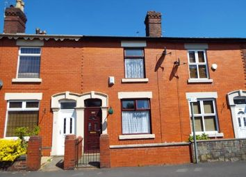 Thumbnail 2 bed terraced house for sale in Carrington Road, Chorley, Lancashire