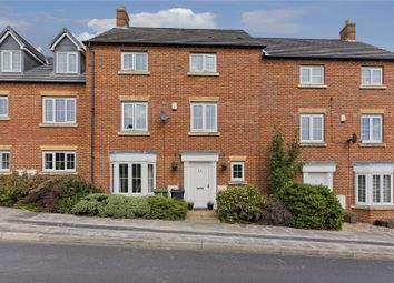 Thumbnail 5 bedroom terraced house for sale in Broadlands Avenue, Pudsey, West Yorkshire