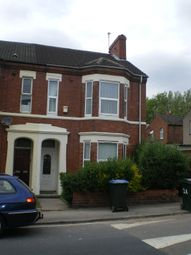 Thumbnail 6 bedroom end terrace house to rent in Northumberland Road, Lower Coundon, Coventry