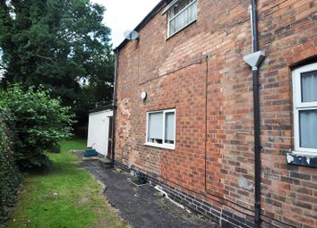 Thumbnail 2 bed flat to rent in Gillott Road, Edgbaston, Birmingham