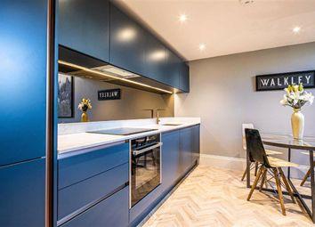 2 bed flat for sale in Apt 6, Ebenezer, Walkley S6