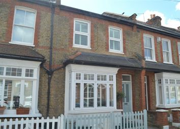 Thumbnail 3 bed terraced house for sale in Percy Road, Isleworth