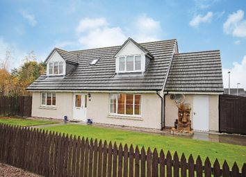 Thumbnail 3 bed detached house for sale in Bertram Dickson Place, Errol, Perth