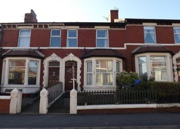 Thumbnail 4 bed property to rent in Sherbourne Road, Blackpool