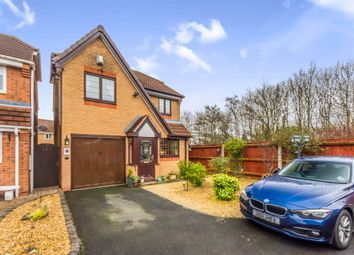 Thumbnail 3 bed detached house for sale in Puppy Green, Tipton