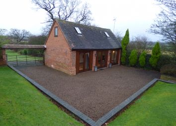 Thumbnail 2 bed property to rent in Swan Lane, Upton Warren, Bromsgrove