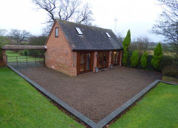 Thumbnail 2 bedroom property to rent in Swan Lane, Upton Warren, Bromsgrove