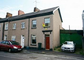Thumbnail 2 bedroom end terrace house for sale in Glebe Street, Newport
