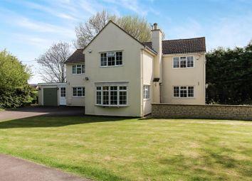 Thumbnail 4 bed property for sale in Cooks Lane, Uckington, Cheltenham