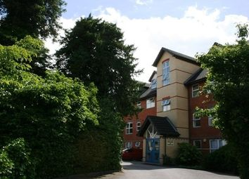 Thumbnail 2 bed flat to rent in Prestwick Court, Muirfield Close, Reading
