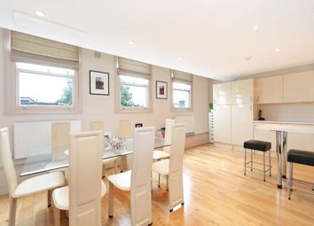 3 bed terraced house for sale in Abbeville Road, London SW4